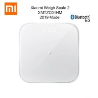 XIAOMI Mi Scale 2 - XMTZC04HM - Smart Body Weight Scale with LED Displ