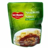 Delmonte Sauce/ Saos/ Saus Spagheti - Spaghetti