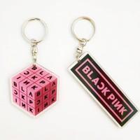 Keychain BLACKPINK 2 / Gantungan Kunci Ganci K-pop