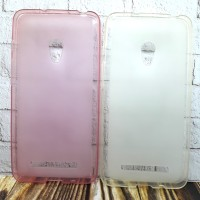 Case Asus ZE620 Zenfone 5 Ultrathin Jelly TPU Silicone