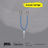 Lanyard Scorpio Vertigo Petzl
