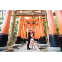 Sesi Foto SweetEscape 1 Jam di Jepang