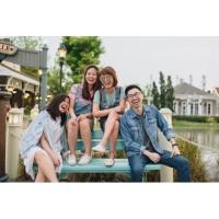 Sesi Foto SweetEscape 1 Jam di Bangkok