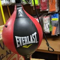 double end bag speed ball punch target boxing ezercise bola kecepatan