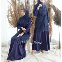 Kimono Dress by Abinaya Butik