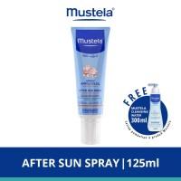 Mustela After Sun Spray 125ml Cream & Lotion Bayi
