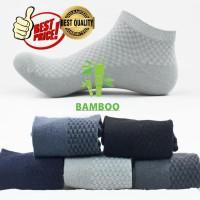 Kaos Kaki Pria serat Bambu 004