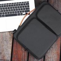 Tas Slempang Laptop / Tas Slempang Macbook Multifungsi Waterproff