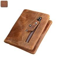 RFID PROTECTED Wallet / Dompet Pria / Dompet Kulit Asli - WL084