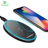 Floveme Qi Wireless Charger 5 10W - KD01 Oz home stuff