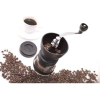 Viera Grinder Coffee - Penggiling Kopi / Gilingan Kopi Manual