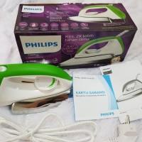 Philips Setrika HD 1173 seterika listrik