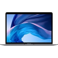 "Macbook Air 2019 13"" 1.6Ghz Dual Core i5 8GB 256GB MVFJ2 - Space Gray - Inter"