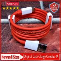 USB Kabel Data Dash Charge One Plus 3 5 6 6T ORIGINAL 100% Type C