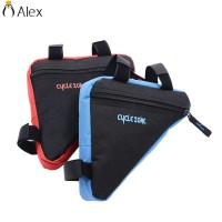 Highway Bicycle Front Frame Triangle Bag Cycling Beam Package Holder S