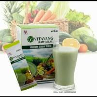 Vitayang Raw Meal (untuk Detoks)