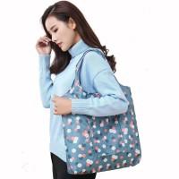 Tas Lipat untuk Belanja Cantik