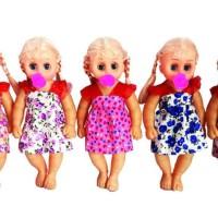 Mainan Boneka Susan My Baby Besar Bisa Menangis Doll Bayi Nangis