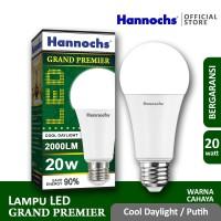 Hannochs - Lampu LED Grand Premier - 20 watt - cahaya Putih