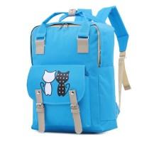 ZUKEGGD tas sekolah ransel backpack anak perempuan cewek remaja ABG