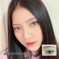 Softlens Mini Olivia Original ( kitty kawaii )