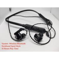 ALAT ELEKTRONIK / HiFi Earphone VD2 Detachable Cable With Immersive