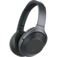 ALAT ELEKTRONIK / sony headphone wh1000xm2 black bluetooth