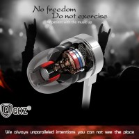 ALAT ELEKTRONIK / Headset / Earphone Super Bass Dengan Microphone -
