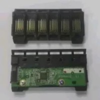 CSIC assy chipset dtektor 1390
