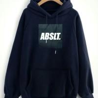 Jaket Sweater ABSLT Thrasher Familias Pull & Bear