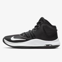 Sepatu Basket Nike Air Versitile 4 Black Ori AT1199-002