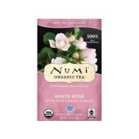 Numi - Organic White Rose Tea - 32g