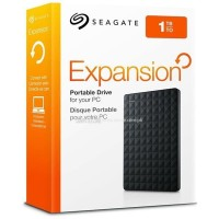 Harddisk HDD External 1TB Seagate Expansion