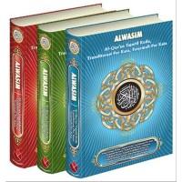 Al Quran Al Wasim UKURAN A4