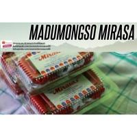 jajanan Madu Mongso MIRASA asli Jawa Timur (isi 14pcs)