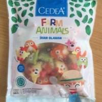 Cedea Farm Animal 500 gram