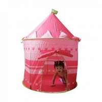 Tenda KERUCUT Castle Istana Anak Jumbo 105 x 135 - Mainan Anak