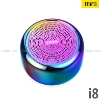 Xiaomi Mifa i8 Mini Pocket Bluetooth Portable Speaker with Microphone