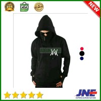 [Premium] Hodie Zipper Alan Walker - Sweater Alan Walker Ninja - Jaket
