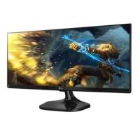 "Monitor LG 25UM58-P 25"" IPS UltraWide FHD 2560x1080"