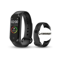 Smartwatch M4 Smartband M4 Heart Rate Monitor