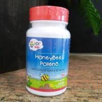 Honey Bee Pollen Kids HDI