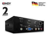 LINDY #38270 4 Port Multi AV to HDMI Presentation Switch