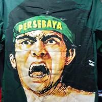 Kaos BONEK PEMBANGKANG Persebaya Hijau 1927 Wani Terbaru 2019