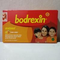 Bodrexin tablet