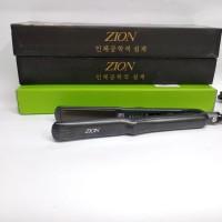 Catokan rambut untuk salon IONIC & OZONIC DUA JARI Z ION lurus curly