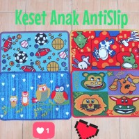 Keset Welcome Anak uk. 40 x 60 cm