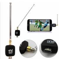 Micro USB DVB-T Tuner Mini TV Receiver Antena TV DVB Digital Mobile TV