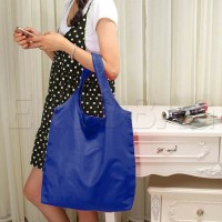 Fold Bag - Tas Lipat - Tas Go Green - Kantong Lipat - Sovenir Bag