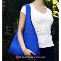 Tas Lipat - Shopping Bag - Tas Sovenir - Fold Bag - Kantong Lipat -